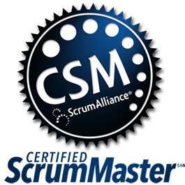 Certified ScrumMaster (CSM) Training Delivered by Experts Online